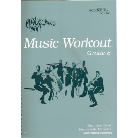 RIAM Music Workout Grade 8