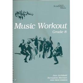 RIAM Music Workout Grade 8