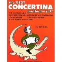 The Best Concertina Method Yet!