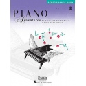 Piano Adventures Performance Book Level 3B