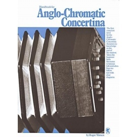 Handbook For Anglo-Chromatic Concertina