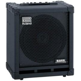 Cube 100 Bass Amp
