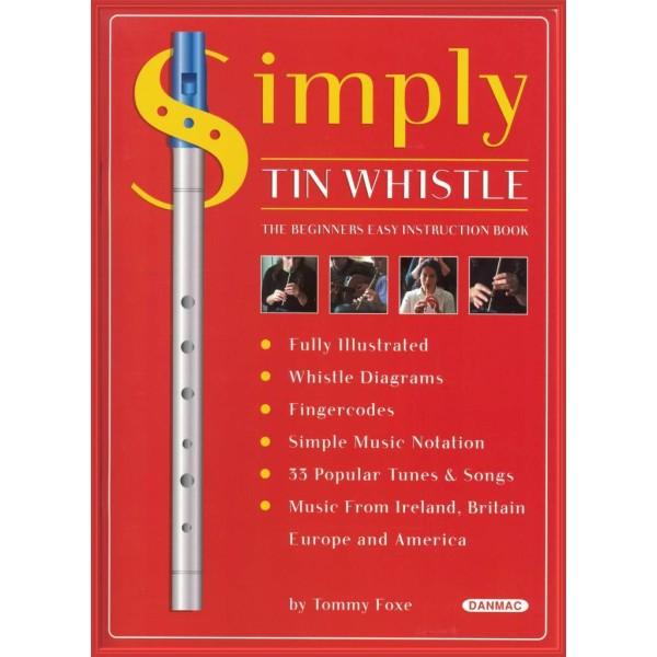 Simply Tin Whistle