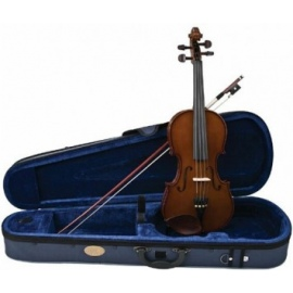 Student 1 Violin Outfit 1/10 Size