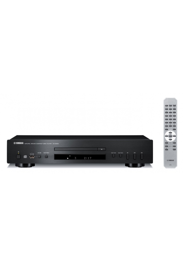 yamaha cd s300 cd players savins music centre. Black Bedroom Furniture Sets. Home Design Ideas