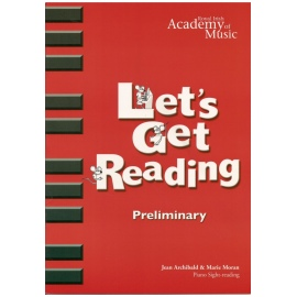 RIAM Let's Get Reading Preliminary