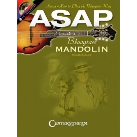 Learn How To Play The Bluegrass Way-ASAP Bluegrass Mandolin By Eddie Collins
