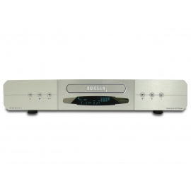 M2 CD Player
