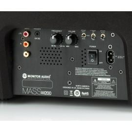 MASS W200