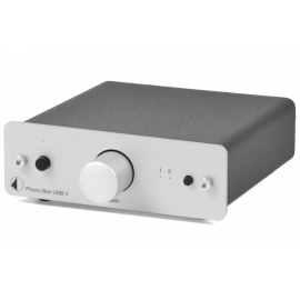 Phono Box USB V