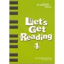 RIAM Lets Get Reading Grade 1