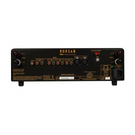 Roksan Blak integrated amplifier with USB