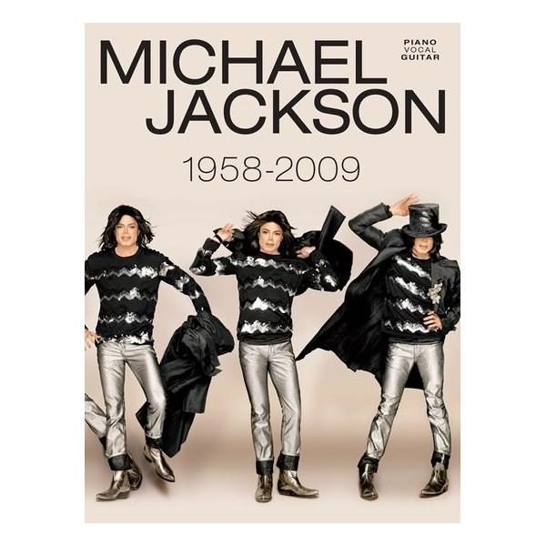 Michael Jackson - 1958-2009 (PVG)