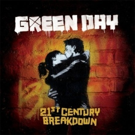 Green Day - 21st Century Breakdown (TAB)
