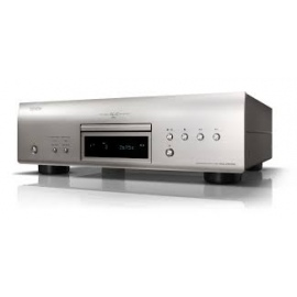 DCD-2500 CD Player