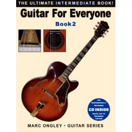Guitar For Everyone Book 2