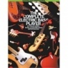 The Complete Electric Bass Player Book 3 By Chuck Rainey