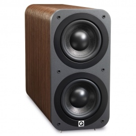3070S Subwoofer Graphite / Walnut