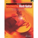 Discovering Rock Guitar By Hugh Burns