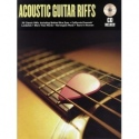 Acoustic Guitar Riffs