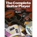 The Complete Guitar Player Book 1 (Book & CD)
