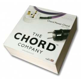 Power Chord Mains Cable 1.5M