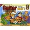 Progressive Guitar Mehod For Young Beginners Book 1 (BK&CD&DVD)