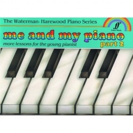 Me and My Piano Part Two