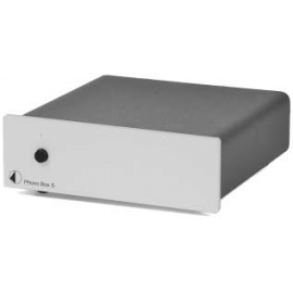 Phono Box S