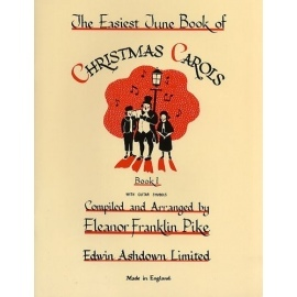 The Easiest Tune Book of Christmas Carols Book 1