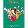 Disney Christmas Songbook For Children
