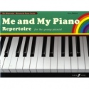 Me and My Piano Repertoire