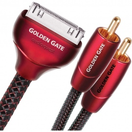 Golden Gate 3.5mm male mini to 3.5 male mini 0.6m