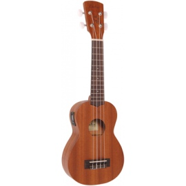 VUS50EA Electric Acoustic Ukulele