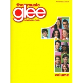 Glee Season 1 Volume 1 (PVG)