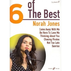6 Of The Best Norah Jones