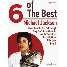 6 Of The Best Michael Jackson