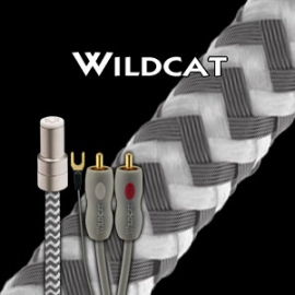 Wildcat Tonearm