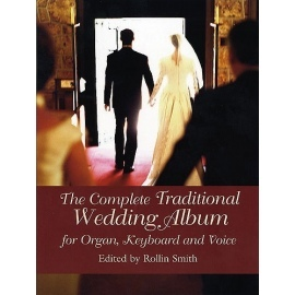 The Complete Traditional Wedding Album