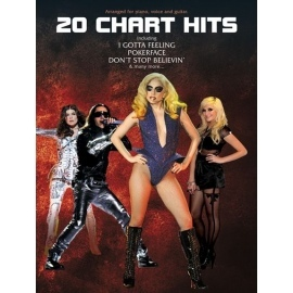 20 Chart Hits