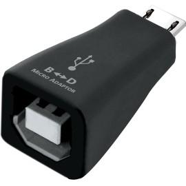USB B-to-Micro 2.0 Adapter