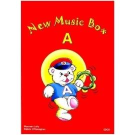 New Music Box A