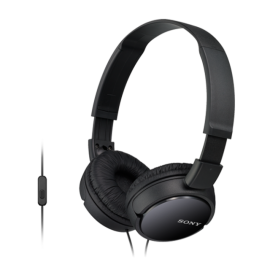 MDR-ZX110 On Ear Headphones