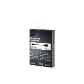 USB 2.0 Micro Plug to USB 2.0 A Plug