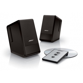 Computer Music Monitor