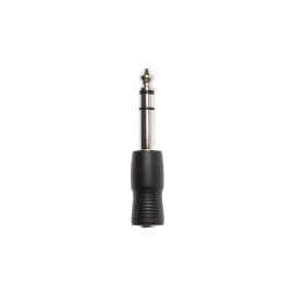 6.35mm To 3.5mm Stereo Adapter
