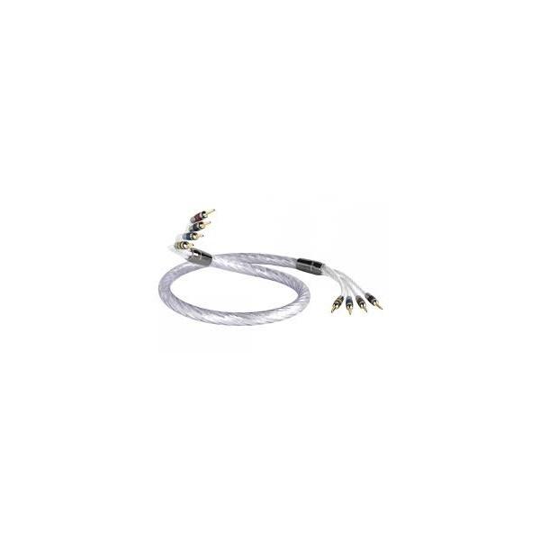 Genesis Silver Bi-Wire