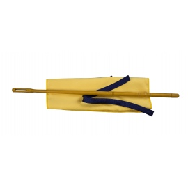 4635 Flute Cleaning Rod and Micro Cloth