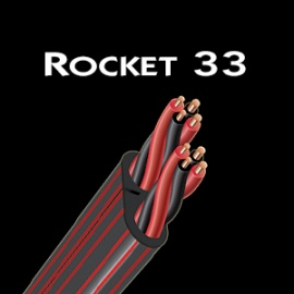 Rocket 33 (Unterminated)