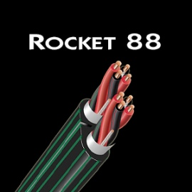 Rocket 88 (Untermintated)